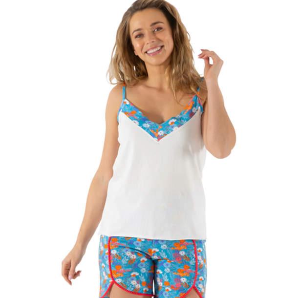 Pyjama - Luxuriance folk