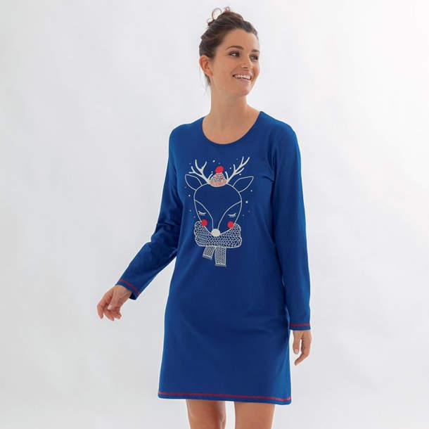 Maxi T-shirt - Ma Biche