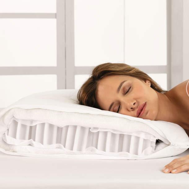 Oreiller - Maintien confort