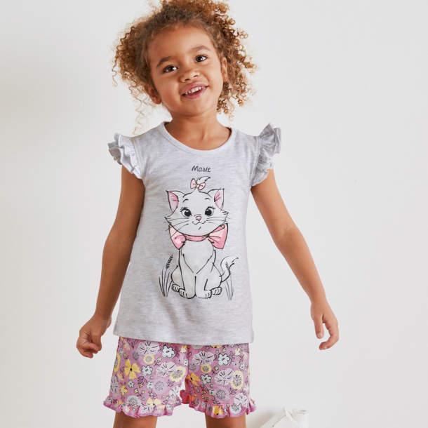 Pyjama court enfant - Marie