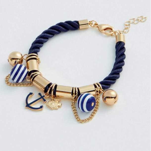 Bracelet - Marin
