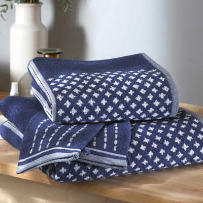 Lot de serviettes