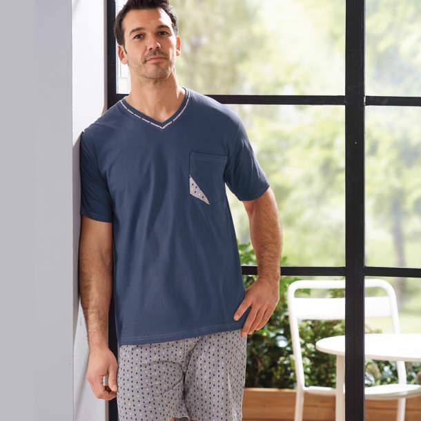 Pyjama - Masculin Singulier