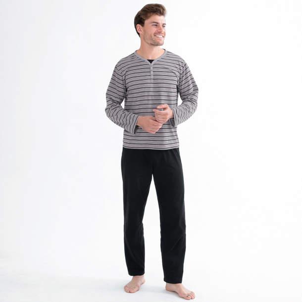 Pyjama - Matin cool