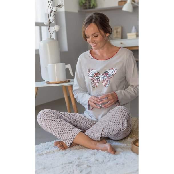 Pyjama - Matin zen
