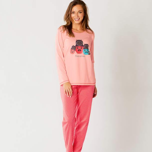 Pyjama - Matriochats