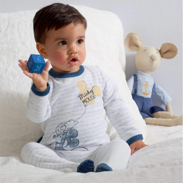 Pyjama - Mickey