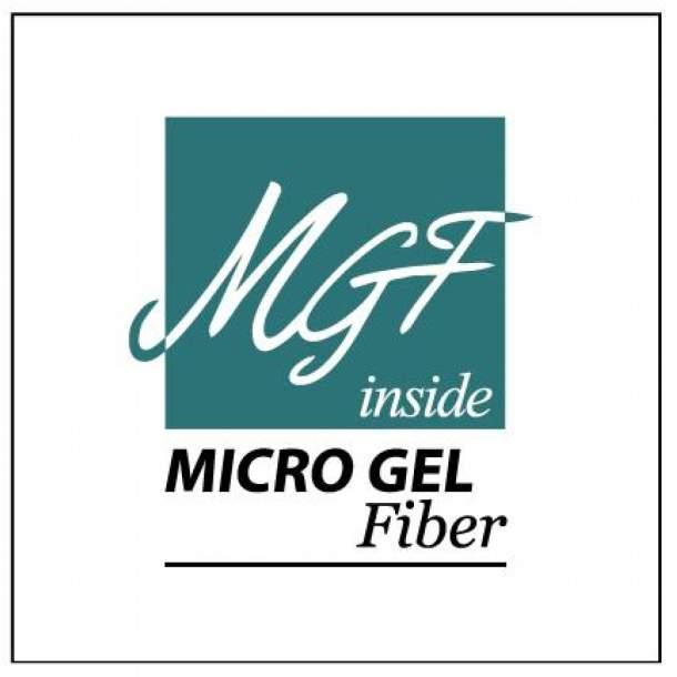 Lot d\'oreillers - Microgel