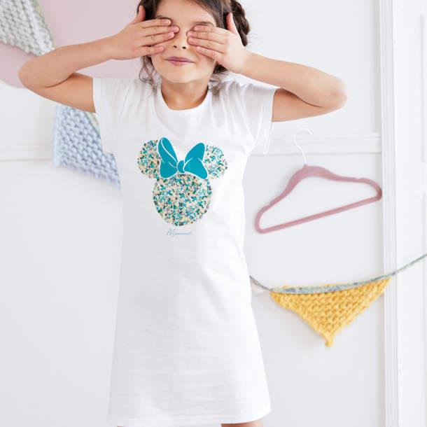 Maxi T-shirt - Minnie