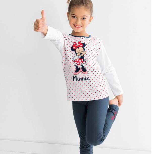 Pyjama - Minnie