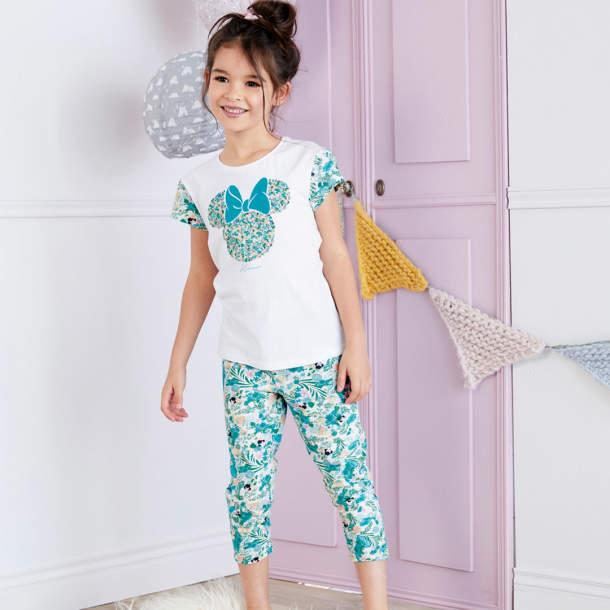 Pyjama enfant - Minnie