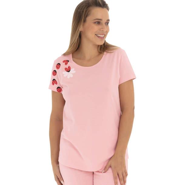 T-shirt - Mon joli porte bonheur