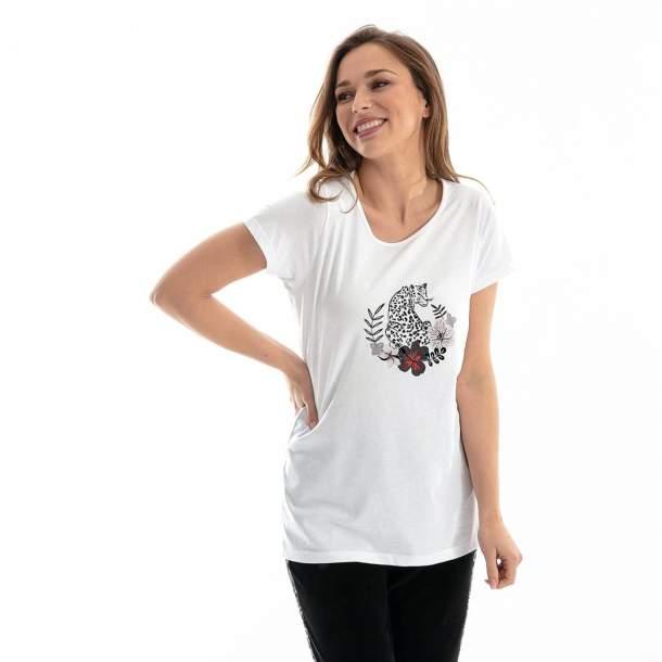 T-shirt - Nature Sauvage