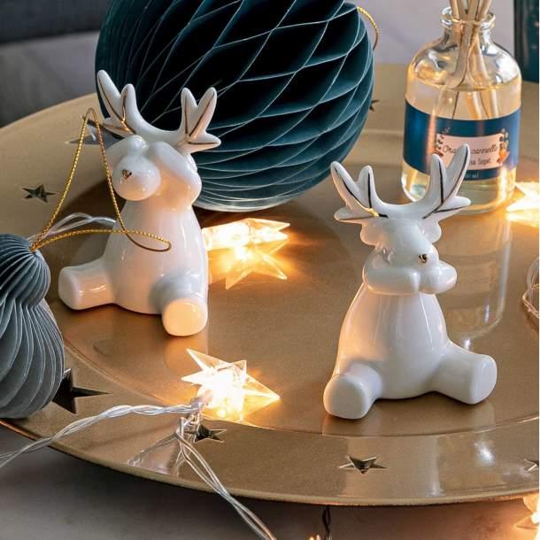 2 rennes - Noël en lumière