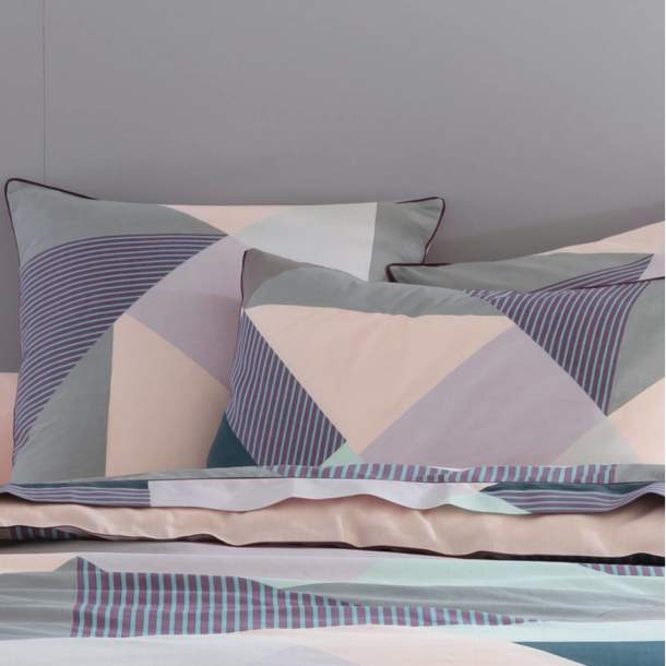 Taie d\'oreiller - Origami(e) pour la vie