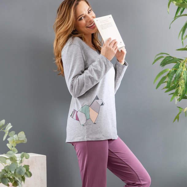 Pyjama - Origami(e) pour la vie