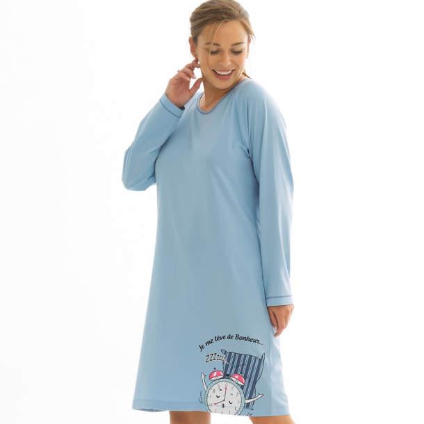 Maxi T-shirt - Panne d\'oreiller