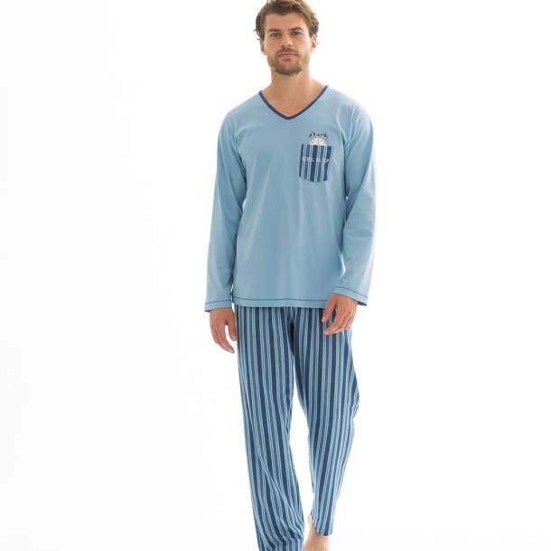 Pyjama - Panne d\'oreiller