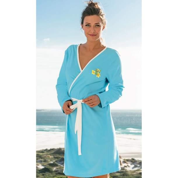 Kimono - Paradis Bleu