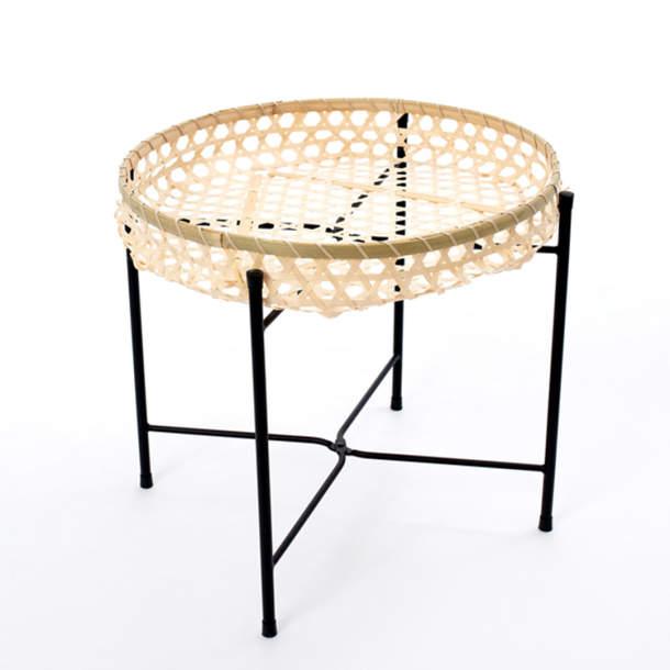 Table - Passion léopard
