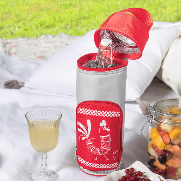 Porte Bouteille - Pic nic chic