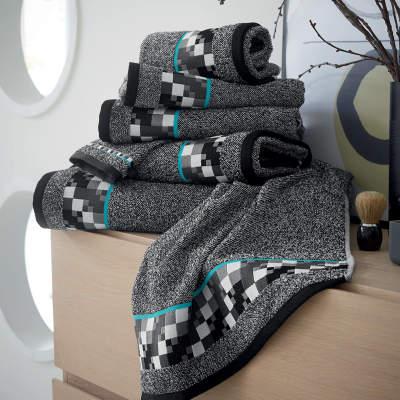 Serviette, Drap de bain et Maxi drap de bain