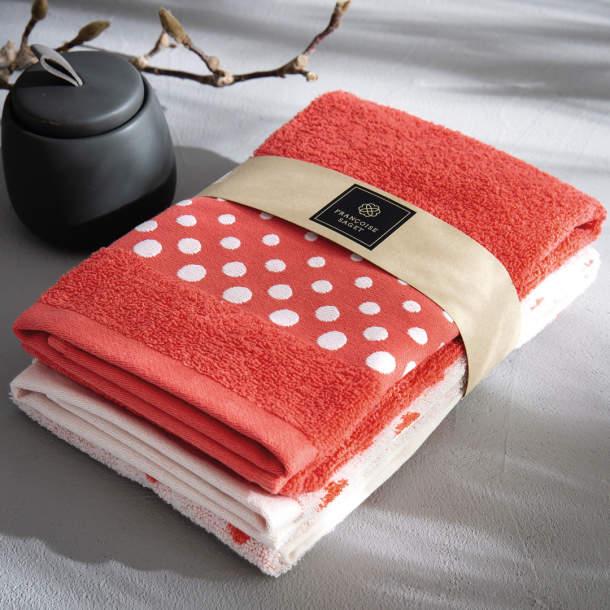 2 serviettes - Pop et pep\'s