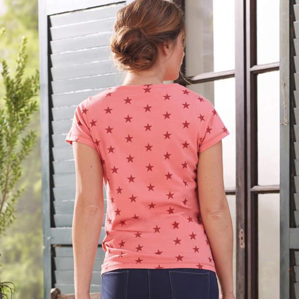 Tee-shirt pêche - Premier Soleil