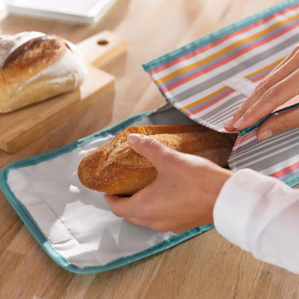 Sac à pain - Promenade acidulée
