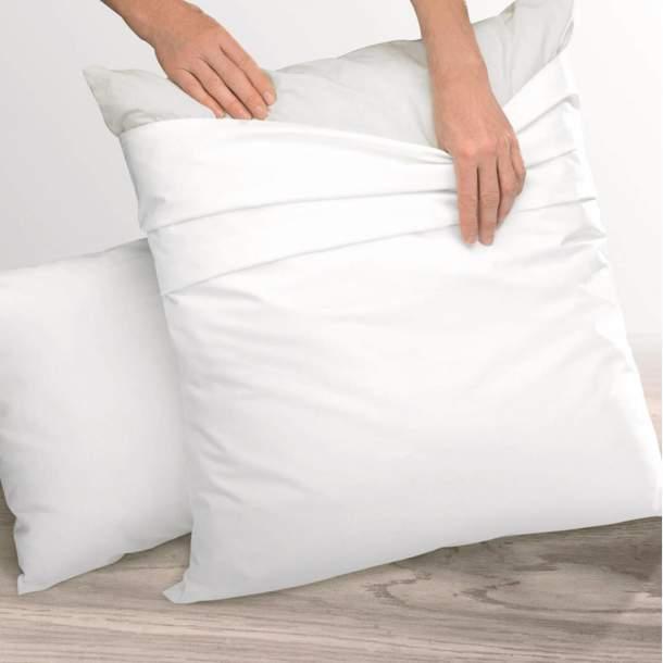 Protège-oreiller - Cretonne