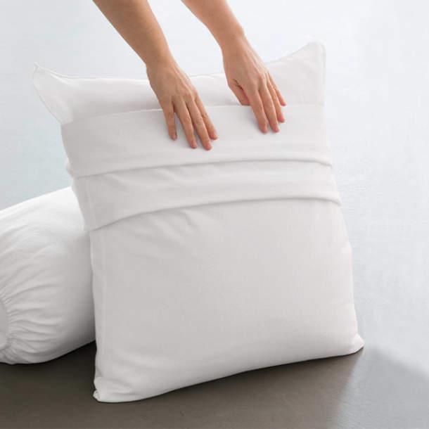 Protège-oreiller - Sans traitement