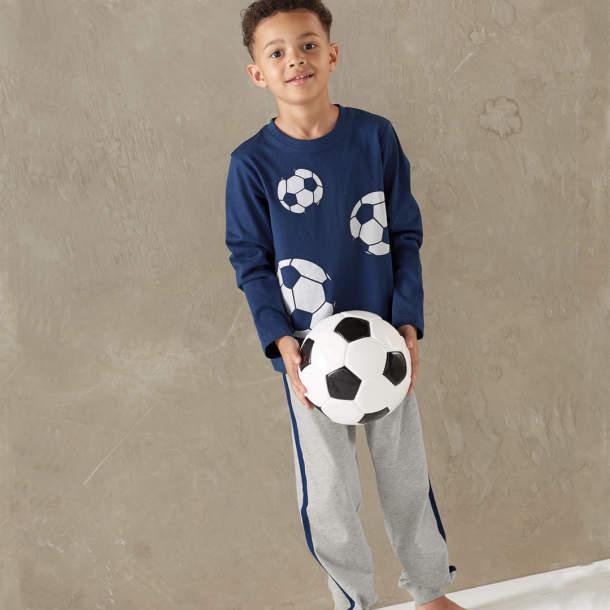 Pyjama long enfant - P\'tits champions