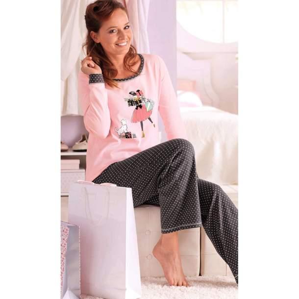 Pyjama - Quel shopping