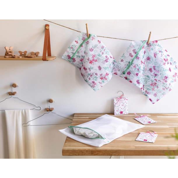 3 sachets senteur fleur de coton - Rêves de printemps