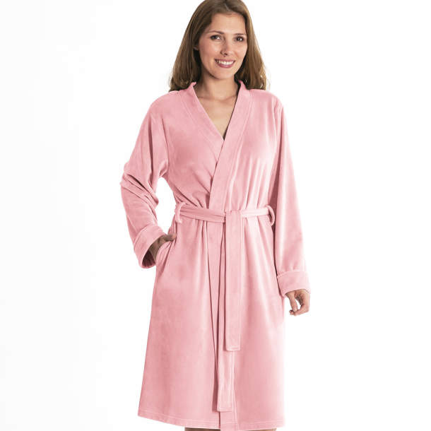 Robe de chambre - Rosée matinale