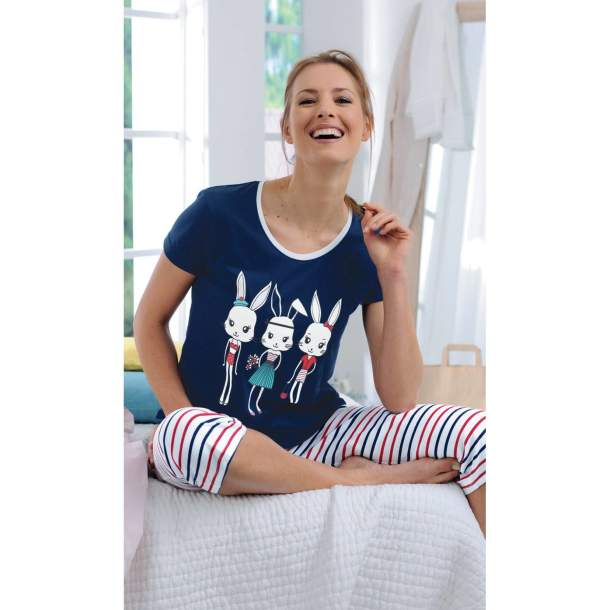 Pyjama - Salut les copines