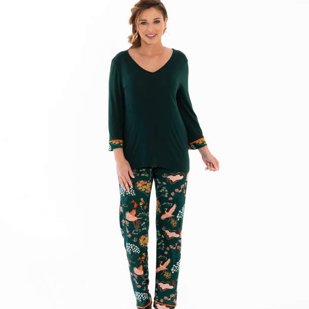 Pyjama - Secret d\'Orient