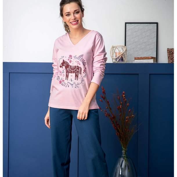 Pyjama - Sofia