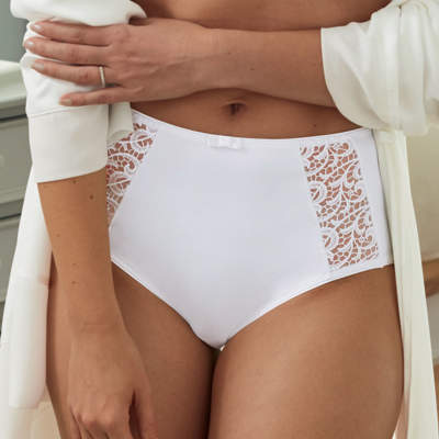 Culotte emboîtante