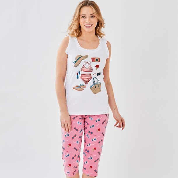 Pyjama - Sur la croisette