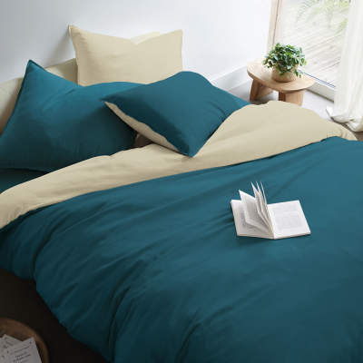 Parure de lit Unie