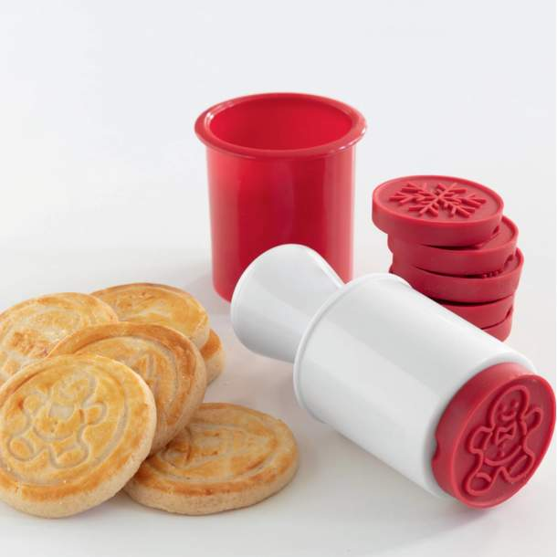 Tampons à biscuits - Tampons à biscuits