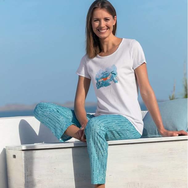 T-shirt - Trésor des mers