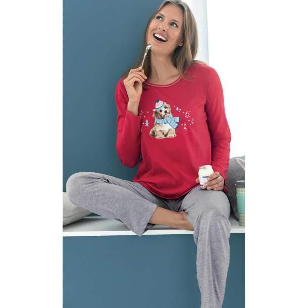 Pyjama - Truffe glacée