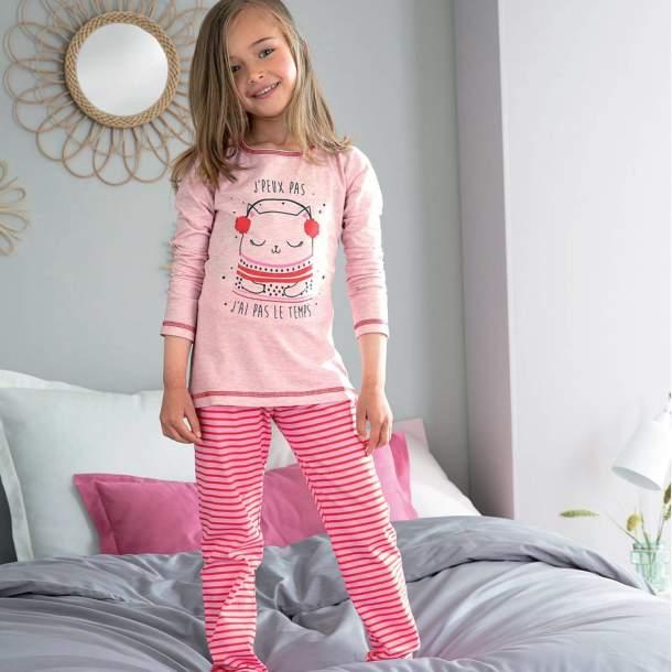 Pyjama - Vive la sieste