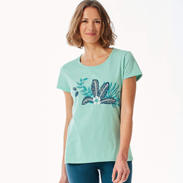 T-shirt - Vive les vacances